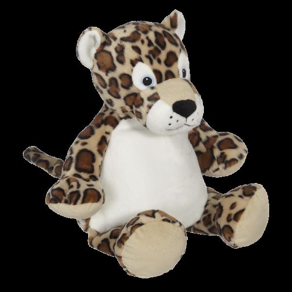 Leopard LeRoy