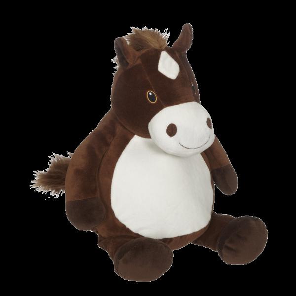 Pferd Howdy