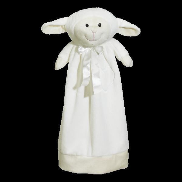 SchnuffelPuppe Lamm Stella