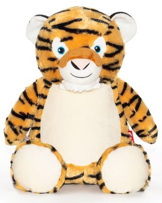 Tiger Finnia