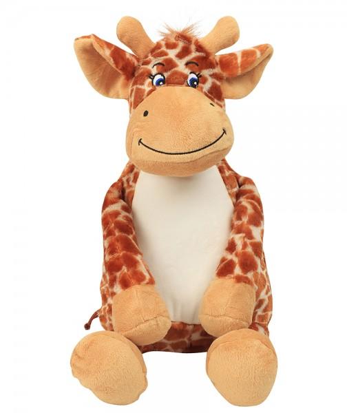 Giraffe Dirk
