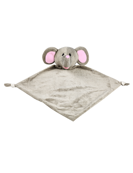 SchnuffelTuch Elefant Bella