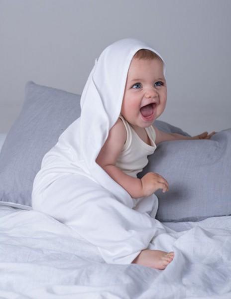 BIO Baby Handtuch