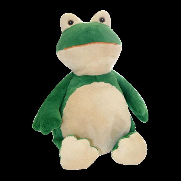 Frosch Froggy