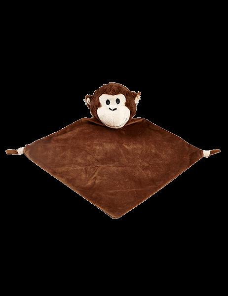 SchnuffelTuch Affe Sam