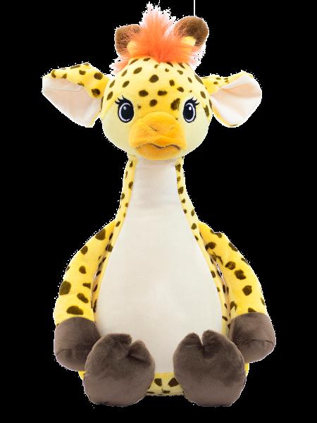 Giraffe Grifhard