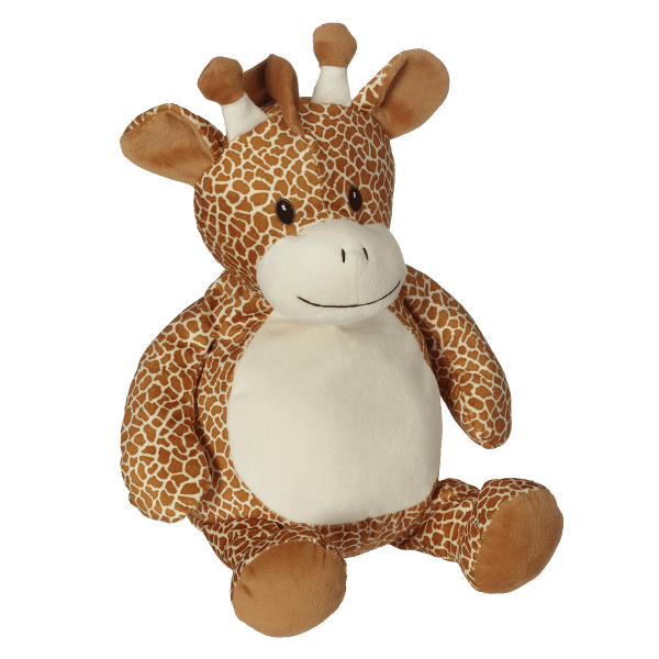 Giraffe Gerry