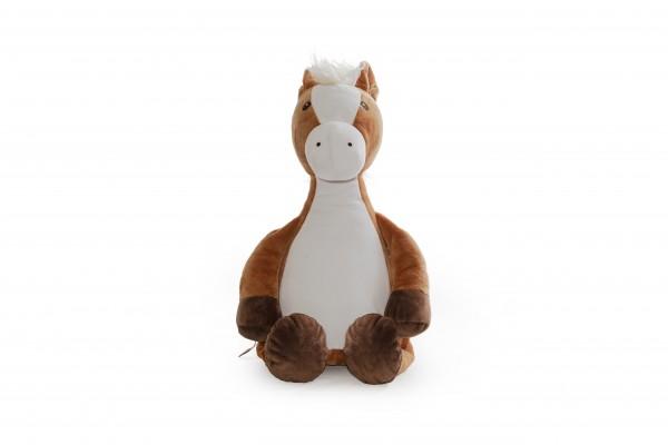 Pferd Franzi